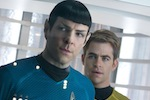 Star Trek Into Darkness - Directed by J.J. Abrams