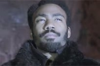 Donald Glover Is Probably Getting His Own Lando Calrissian 'Star Wars' Movie