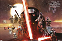 'Star Wars: The Force Awakens' Gets New Posters, Soundtrack Details