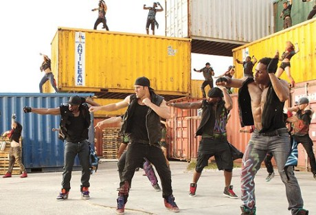 Step Up: Revolution 3D [Blu-Ray] - Directed by Scott Speer