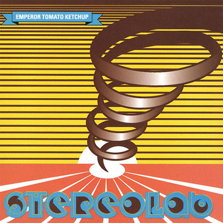 Stereolab Reveal Vinyl Reissues of 'Emperor Tomato Ketchup' and 'Dots and Loops'