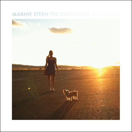 Marnie SternThe Chronicles of Marnia