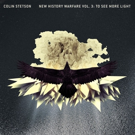 Colin StetsonNew History Warfare Vol 3: To See More Light