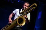Colin Stetson - The Great Hall, Toronto ON, May 19