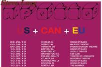 Steve Lacy Hits Toronto on 'Apollo XXI' Tour