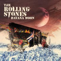 Rolling Stones Unveil 'Havana Moon' Album and Concert Film