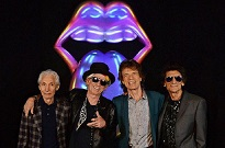Keith Richards Says the Rolling Stones will Record New Material