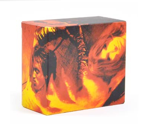 Stooges Get <i>Complete Fun House Sessions</i> Box Set and <i>Live at Ungano\'s</i> Release