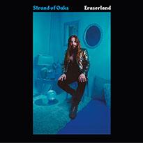 Strand of Oaks Eraserland