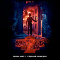 Stream the Soundtrack to 'Stranger Things' Season 2
