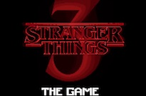 'Stranger Things' Is Becoming a Videogame