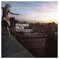 Strange Wilds Tackle 'Subjective Concepts' on Debut Sub Pop LP