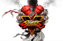 Street Fighter V PS4, PC, Mac