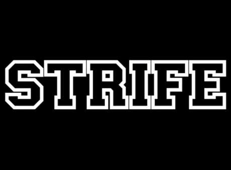 "Strife""Torn Apart"" (video)"