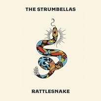 The Strumbellas Announce 'Rattlesnake' Album