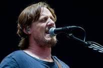 Sturgill Simpson RBC Bluesfest, Ottawa ON, July 13