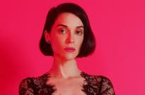 ​St. Vincent Reveals Her Upcoming Album Is About