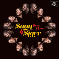Sharon Jones' Backup Singers Saun & Starr to Release Album with the Dap-Kings