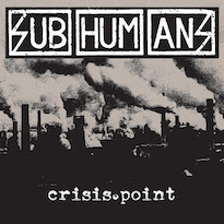 Subhumans UK Return with New Album, Play Toronto, Montreal and Quebec City on Tour