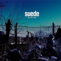 "​Suede Release New Single ""Don't Be Afraid If Nobody Loves You"""