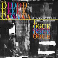 Sufjan Stevens to Release Ballet Score 'The Decalogue'