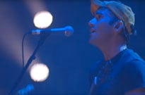 "Sufjan Stevens""Carrie & Lowell"" (live video)"