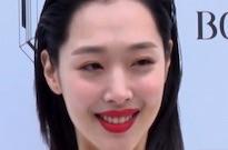 K-Pop Star Sulli Dead at 25