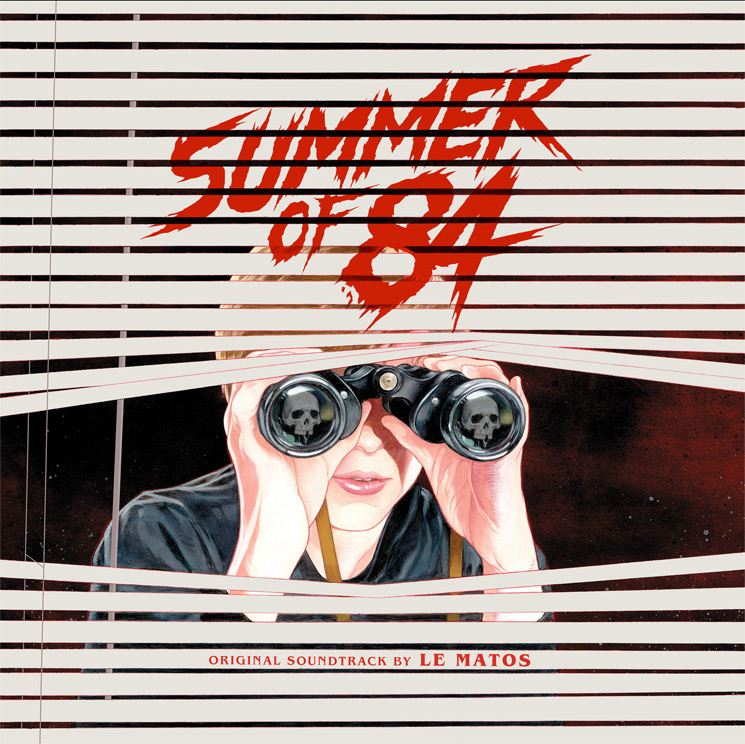 Stream Le Matos New Soundtrack To Summer Of 84