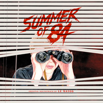 Stream Le Matos' New Soundtrack to 'Summer of '84'