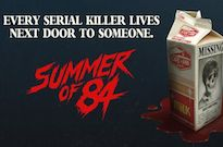Watch a New Trailer for the Canadian Slasher Flick 'Summer of '84'