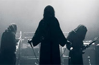 Sunn O))) Plot New LP for 2015