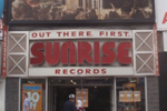 Toronto's Sunrise Records Shutting Down Yonge Street Stores