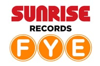 Sunrise Records to Acquire U.S. Entertainment Chain FYE