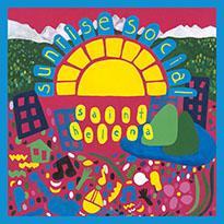 Apollo Ghosts/Japandroids Offshoot Sunrise Social Release Debut Album