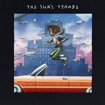 Isaiah Rashad Reveals 'The Sun's Tirade' Tracklist with Kendrick Lamar, Jay Rock, Syd tha Kyd