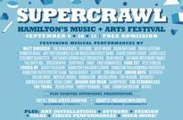 ​Hamilton's Supercrawl Reveals 2016 Lineup with Four Tet, Fucked Up, Junior Boys