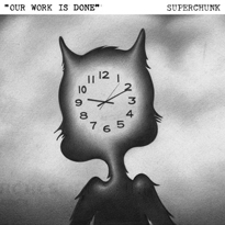 """Superchunk Get Fucked Up's Damian Abraham for """"Our Work Is Done"""""""