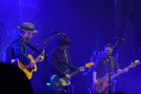 Watch Johnny Marr and Supergrass Cover the Smiths in Concert
