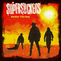 Supersuckers Unveil 'Holdin' the Bag' Country Album