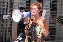 Susan Sarandon Is Beefing with AOC over Health Care