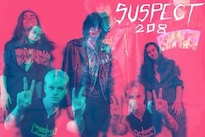 Suspect208 Drop Second Single with New Frontman
