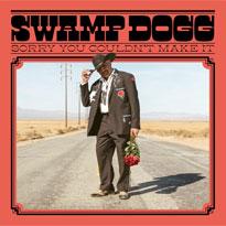 Swamp Dogg Gets Justin Vernon, Jenny Lewis and John Prine for New Album