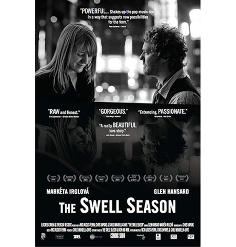 The Swell Season Captured in New Documentary