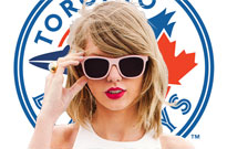 Will the Blue Jays Fall Victim to the T. Swift Curse?