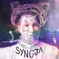 ​Syngja Announce 'Lang Amma' LP, Premiere Katy Perry Cover