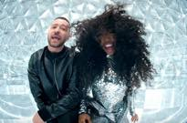 "SZA and Justin Timberlake Unite for ""The Other Side"""