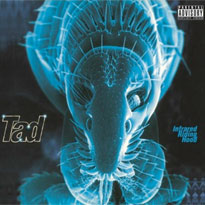 Tad's 'Infrared Riding Hood' Treated to Vinyl Reissue
