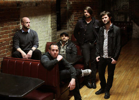 Taking Back Sunday Sign to Hopeless for New LP