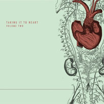 Cloud Nothings, Walrus, Spiral Stairs Contribute to New 'Taking It to Heart' Charity Comp