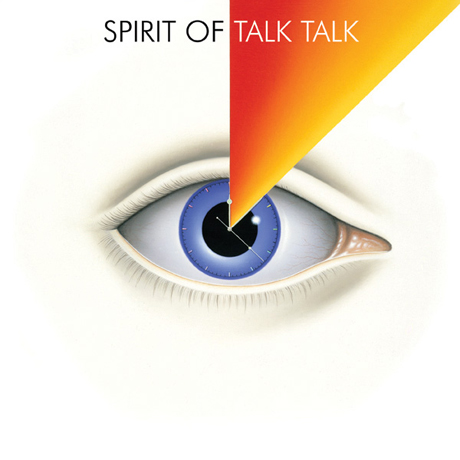 Talk Talk Toasted by Members of Arcade Fire, Broken Social Scene, Weezer Through Book and Tribute Album